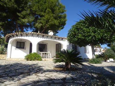 Photo for VILLA WITH 3 BEDROOMS IN A RESIDENTIAL AREA