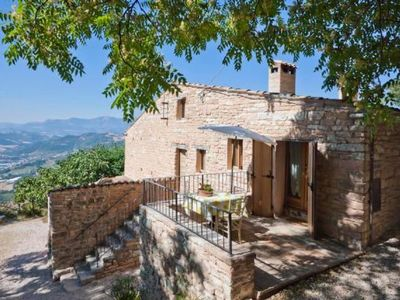 Photo for Holiday house Acqualagna for 9 - 13 persons with 4 bedrooms - Holiday house