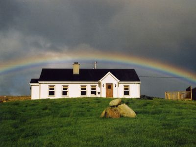 Photo for Malin, Inishowen a fantastic cottage  on the Wild Atlantic way.