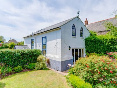Photo for 2 bedroom Cottage in Brighstone - IC152
