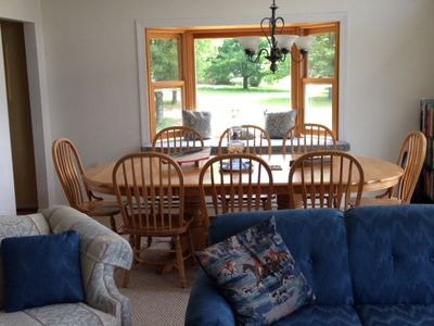 Photo for Across From Fairgrounds / Close To Wisp Golf & Ski Resort