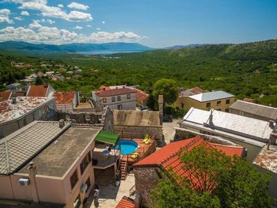 Photo for Holiday cottage Bribir for 4 - 14 people with 5 bedrooms - Holiday home