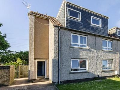 Photo for Holiday flat, Crail  in Fife - 7 persons, 4 bedrooms