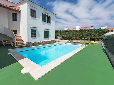 Photo for Apartment Ullastres in Arenal d'en Castell - 4 persons, 2 bedrooms