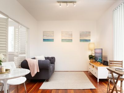 Photo for 1BR Apartment Vacation Rental in Cammeray, NSW