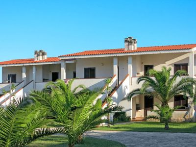 Photo for Apartment Arcobaleno (VIS360) in Vieste - 4 persons, 2 bedrooms