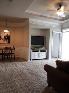 Photo for Overland Park Private One Bedroom Apartment II