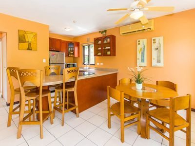 Photo for Beautiful Costa Rica Condo only 2 minutes from Pacific Ocean!