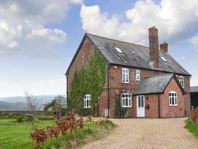 Photo for 4 bedroom accommodation in Upper Hill, near Leominster