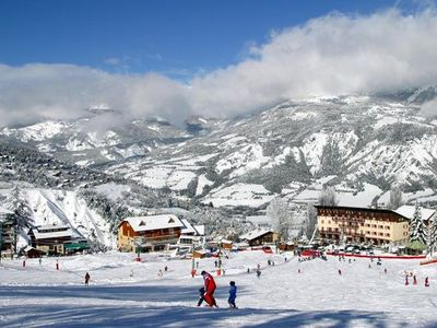 Photo for APARTMENT ON THE SLOPES