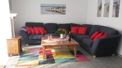 Photo for TOP HOUSE IN #BRESKENS of private, 3 bedrooms, WiFi, safe, garage, no pets
