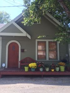 Photo for Downtown Austin Very private home 2 blocks from Whole Foods