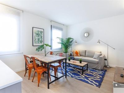 Photo for Friendly Rentals The Bravo X apartment in Madrid