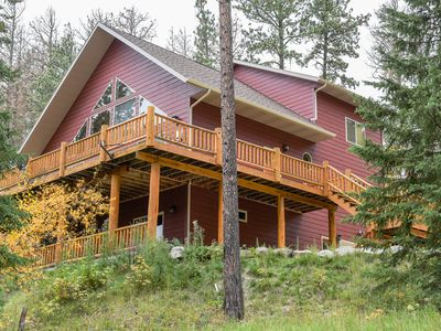 Stunning Home Near ATV/Snowmobile Trails and Plenty of Space!