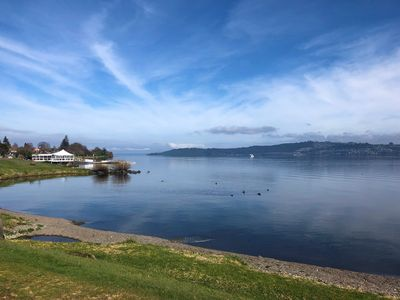 Photo for 2BR Apartment Vacation Rental in Two Mile Bay (2 Mile Bay), Taupo