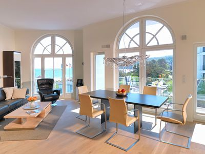 Photo for Apartment / app. for 4 guests with 93m² in Binz (116694)