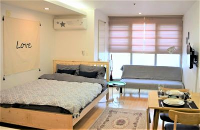 Photo for Charming Studio in the heart of Busan, Seomyeon(Super Host)