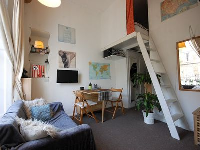 Photo for Stunning Studio in the heart of Camden Town