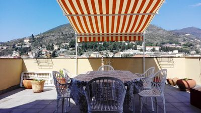 Photo for 2BR Apartment Vacation Rental in Levanto, Liguria