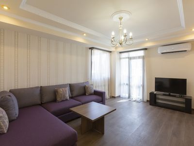Photo for Umba Apartment N3 - Amiryan street