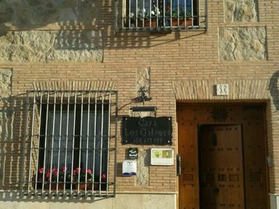 Photo for Rural house Los Galanes for 7 people