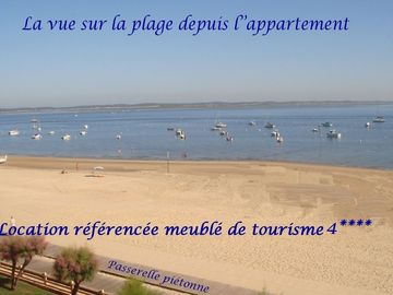 Apartment/ flat - ARCACHON