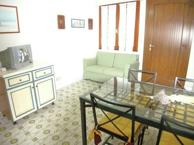 Photo for Apartment in the center of Rosolina Mare with Air conditioning (442434)