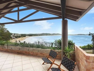 Photo for Terrigal Beach Penthouse