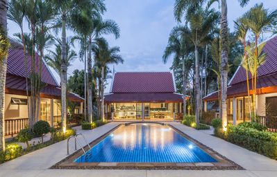 Photo for Villa Isara - We Welcome You To Spend An Amazing Vacation In Our Dream Home.