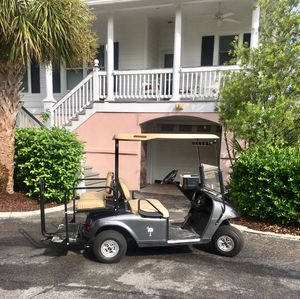 Photo for Golf Cart- 2 Kayaks - Bicycles-3 Minutes to Beach- Upscale 3 BR Condo- Sleeps 8