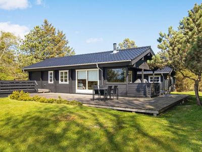 Photo for Vacation home Ellinge Lyng in Højby - 5 persons, 3 bedrooms