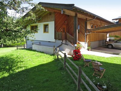 Photo for Vacation home Ferienhaus Stöcklgut  in Niedernsill, Salzburg and surroundings - 8 persons, 3 bedrooms