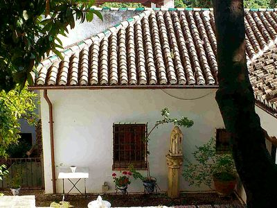 Photo for Vacation home Carmen Del Agua in Granada - 7 persons, 3 bedrooms