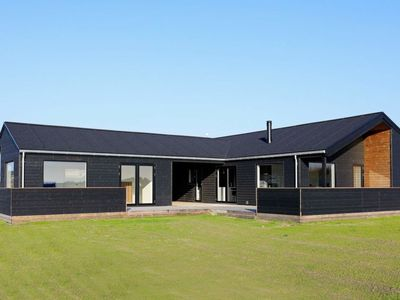Photo for Vacation home Nr. Lyngby in Løkken - 12 persons, 4 bedrooms