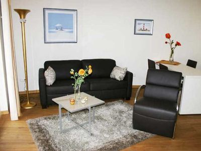 Photo for DAM012, 2 room apartment - domicile by the sea