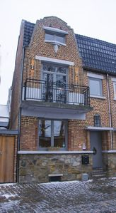 Photo for House Vacation Rental in Tongeren, Vlaams Gewest
