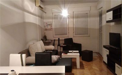 Photo for 2BR Apartment Vacation Rental in Centar, SK