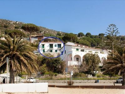 Photo for Detached house 50 meters from the beach of cabbage