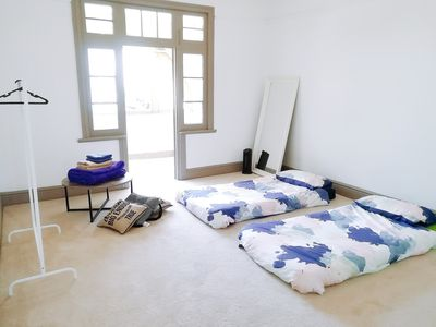Photo for 100% your own 2 large rooms in Cammeray