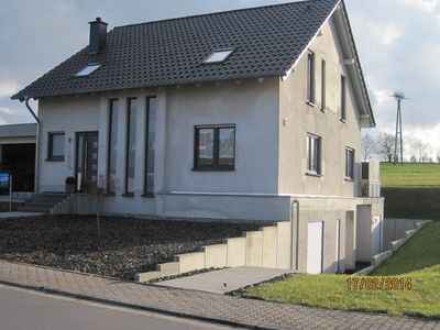 Photo for Apartment / app. for 3 guests with 70m² in Illingen (72818)