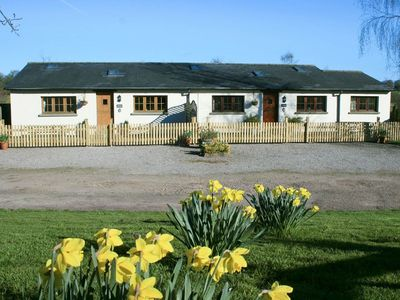 Photo for 1 bedroom accommodation in Bream