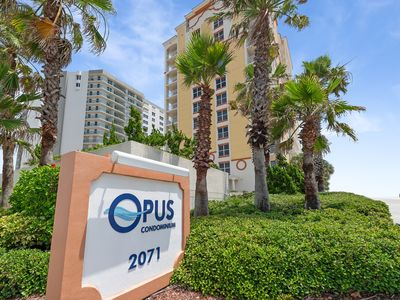 Photo for OPUS CONDO - Sea Price Specials for the Summer
