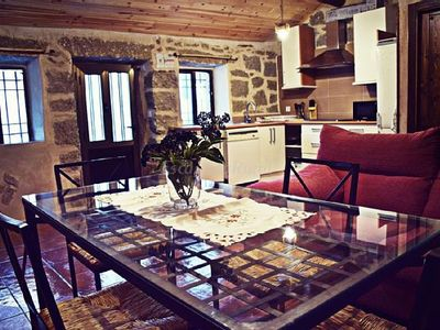 Photo for Self catering El Rincón de Iruelas for 4 people