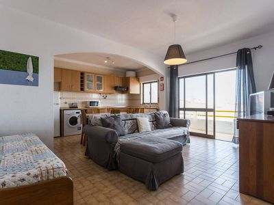 Photo for 1BR Apartment Vacation Rental in Altura, Faro
