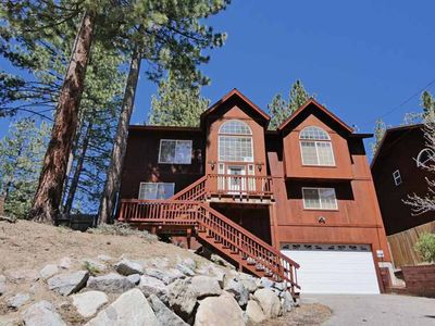Photo for Upgraded Pet Friendly Home just Minutes to Heavenly, Area Bike Trails and Beaches!- 1160T~