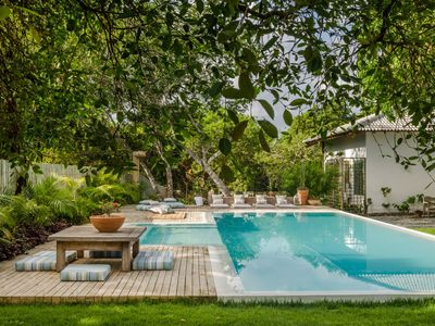 Photo for Bah061 - Charming house in Trancoso