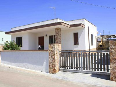 Photo for Seaside holiday with a lot of privacy - Holiday home Mareblù
