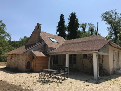 Photo for House in the woods near La Motte-Beuvron