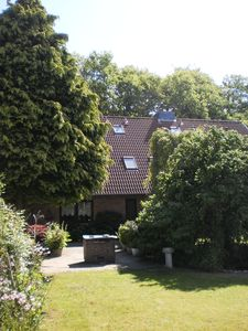Photo for Holiday apartment Goosefeld for 2 - 3 persons - Holiday apartment