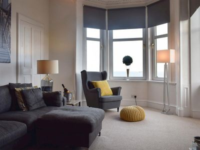 Photo for 2 bedroom accommodation in Kinghorn, near Kirkcaldy